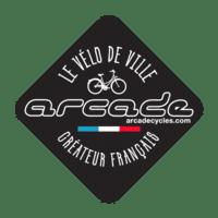 Logo AcradeCycles - Fournisseurs de vélo Français