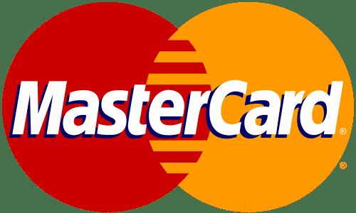 Moyen de paiement : mastercard